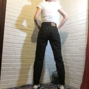 High waisted Vintage Levi's. Mom Jeans. 531. 🔥